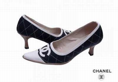83a8f70f7be Chaussures chanel junior golf
