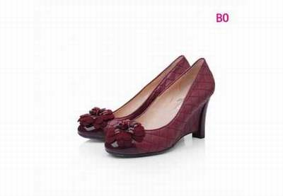 ea5839cc0b3 Chaussures chanel vert jaune rouge noir