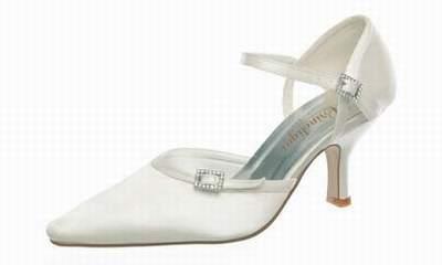 c6c0bef9a89 chaussures mariage femme originale