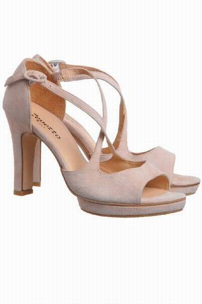 a63451e4588 chaussures repetto nymphe