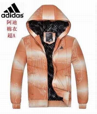 aef6ce0c9e2 doudoune Adidas tendance