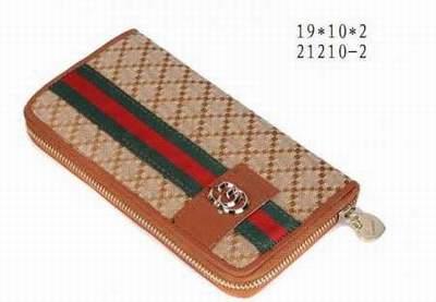 5708c712760 portefeuille gucci pour femme