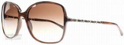 0ed07ed9d684e prix lunette chanel perle