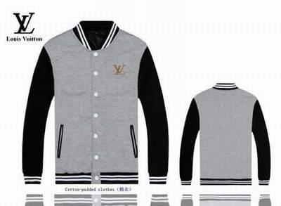 61b82300ff0 prix veste Louis Vuitton