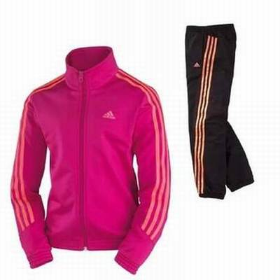 d4dec838e0d survetement fille adidas decathlon